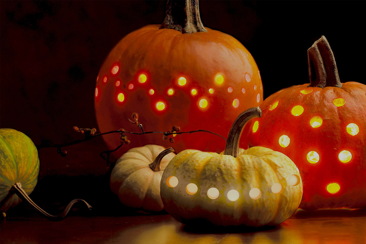 Cavanaugh and Nondorf Orthodontics Holds 2016 Pumpkin Contest