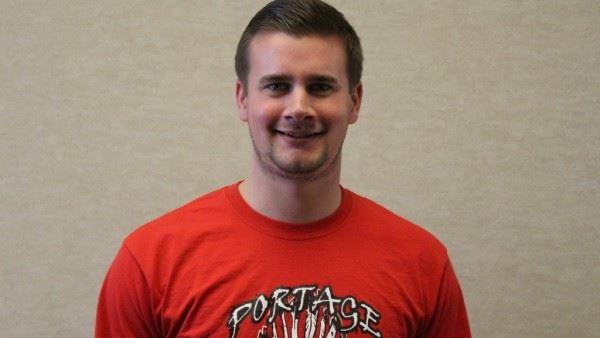 A Portage Life in the Spotlight: Matt Plawecki