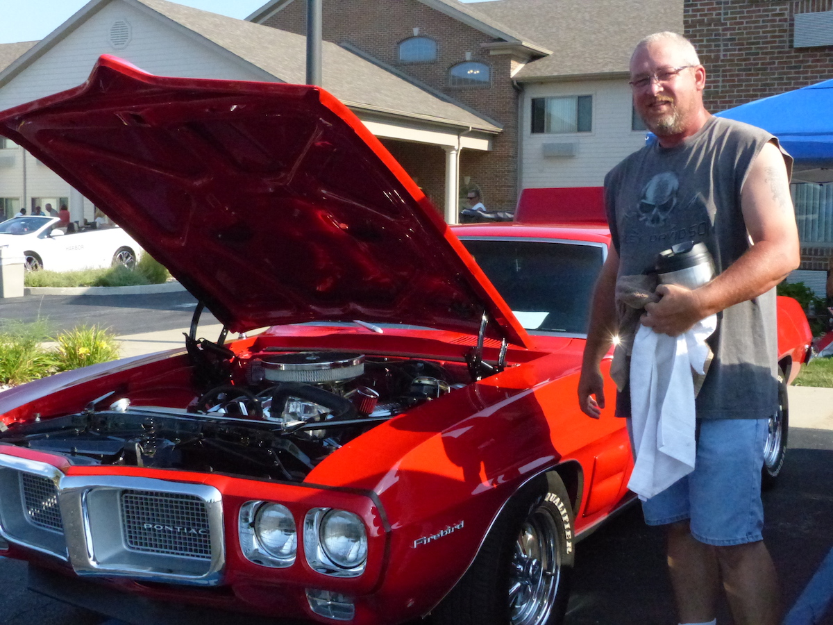 Rittenhouse of Portage and Portage Chamber of Commerce Hosts 2nd Annual Auto Show