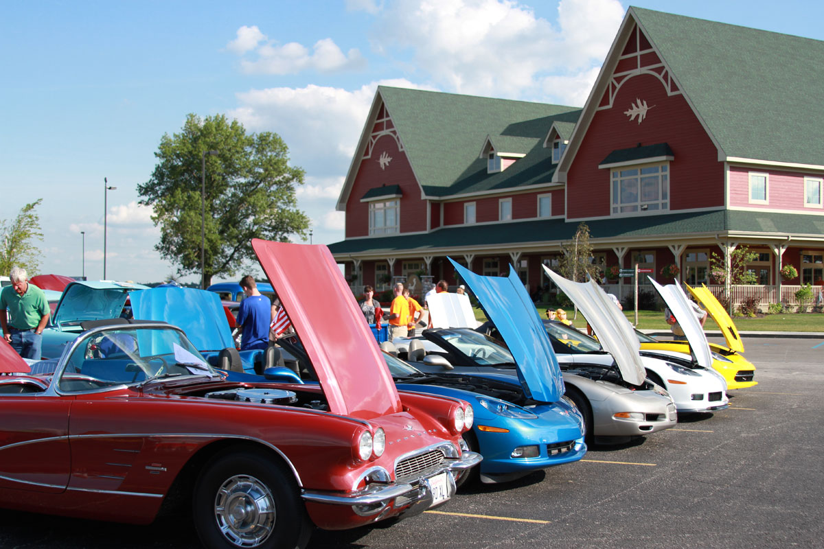 Calling All Car Enthusiasts for the 2016 South Shore Car Show
