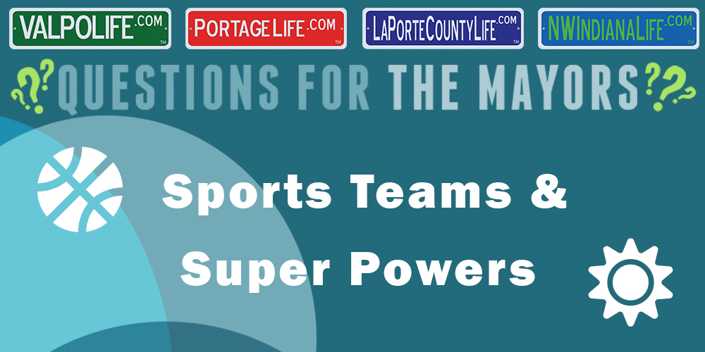 Getting to Know the Mayors: Sports Teams and Super Powers