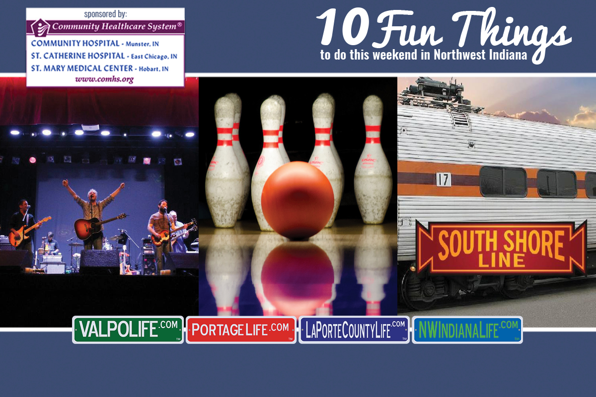 10 Fun Things to Do This Weekend in Northwest Indiana January 18th – 20th, 2019