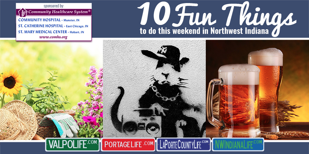 10 Fun Things to Do this Weekend in Northwest Indiana: January 27 – January 29, 2017