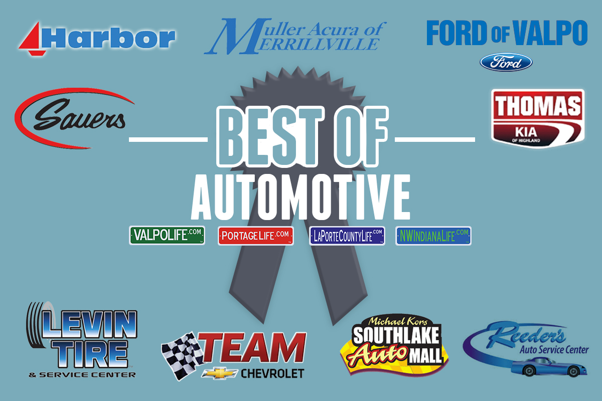 Partners of Life: Best of Automotive Round Up