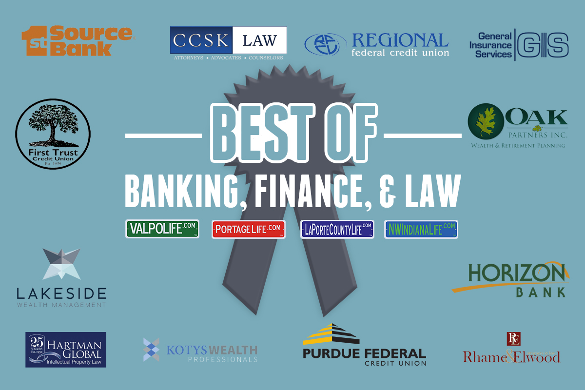 Partners of Life: Best of Banking, Finance, & Law