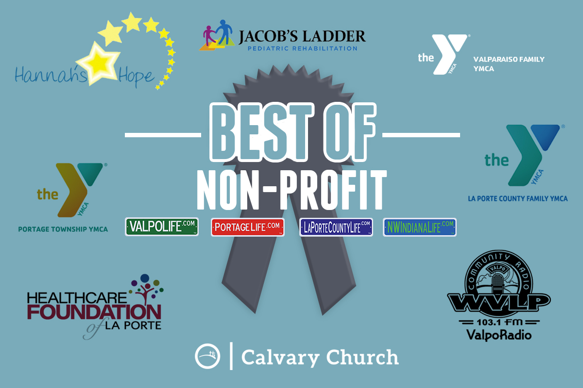 Partners of Life: Best of Non-Profit Round Up