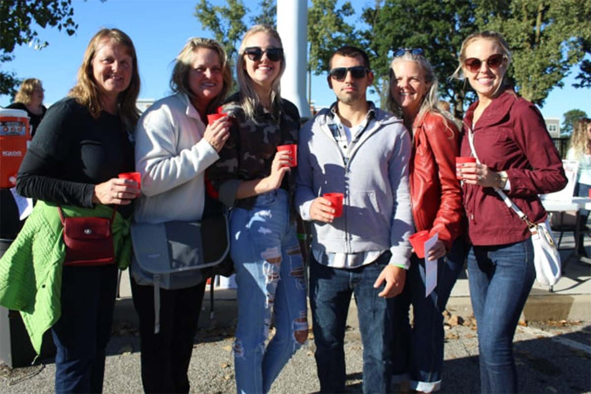 Portage Brewfest and Taco Test Unites Community in a Delicious Way