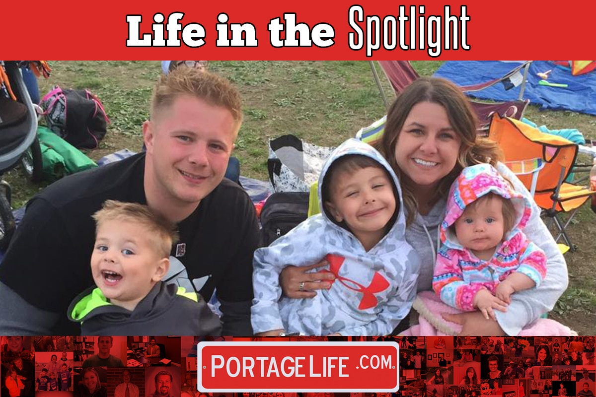 A Portage Life In The Spotlight: Mike Steege