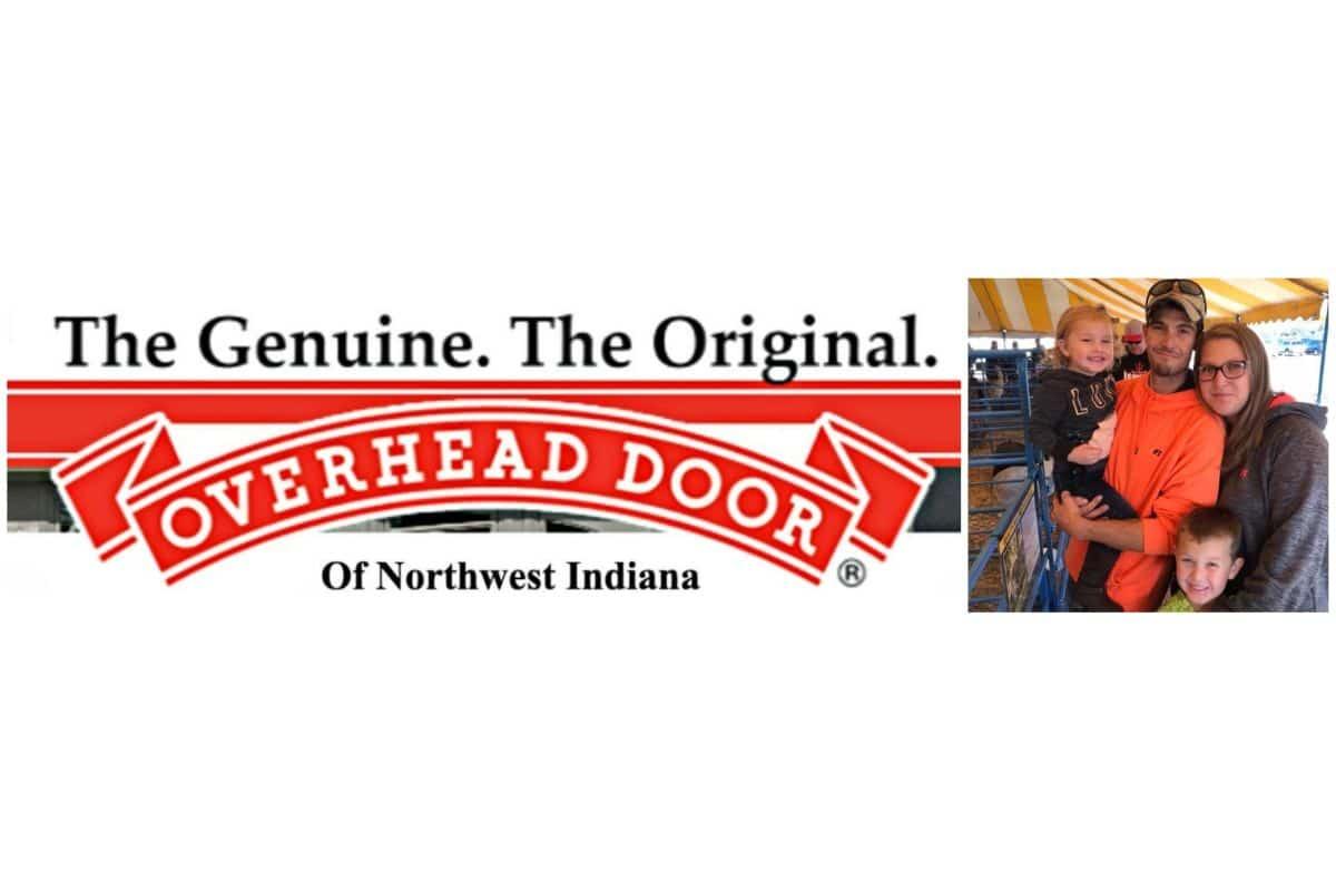 Overhead Door Company of Northwest Indiana Employee Spotlight: Brent Verkler
