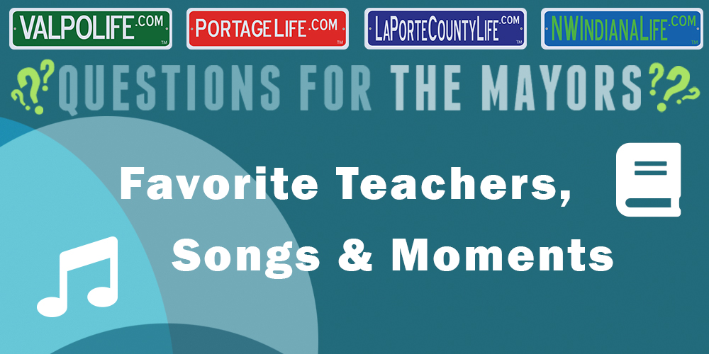 Getting to Know the Mayors: Favorite Teachers, Music, and Moments