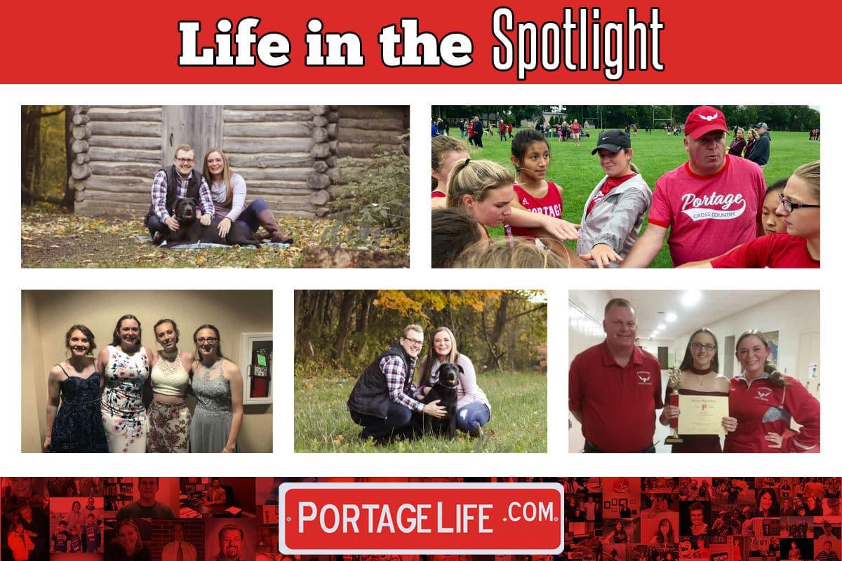 A Portage Life in the Spotlight: Abagail Trzeciak
