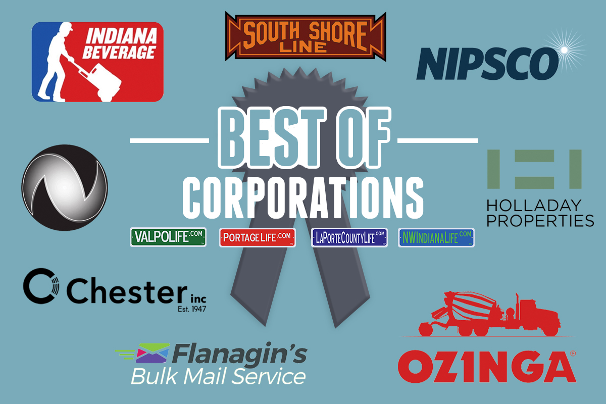 Partners of Life: Best of Corporations