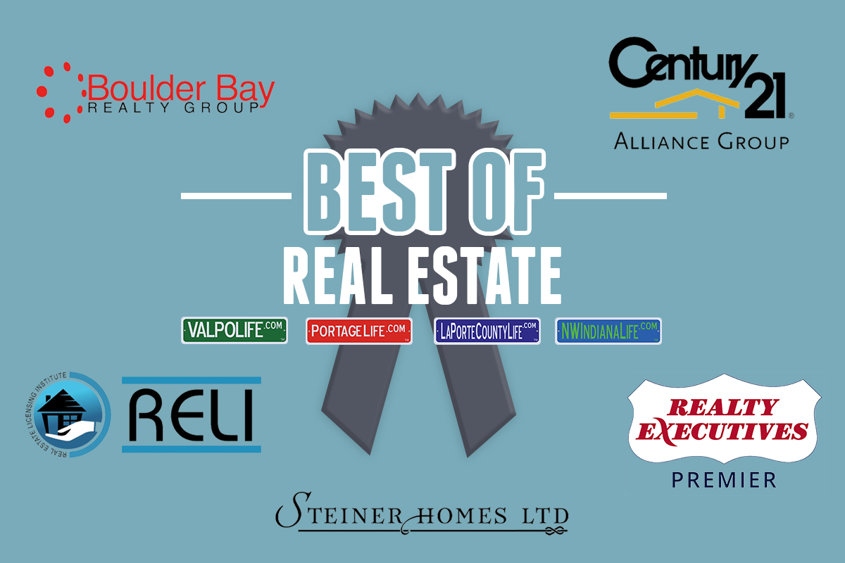 Partners of Life: Best of Real Estate