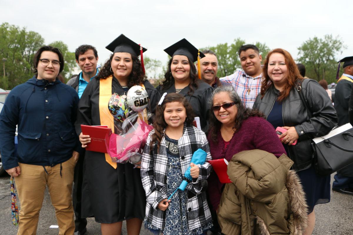 Calumet College of St. Joseph Holds Graduation for Class of 2017