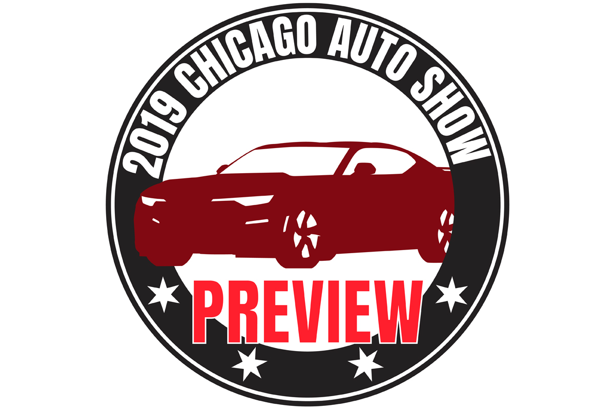 2019 Chicago Auto Show Preview Roundup: Brought to you by the LifeSites and partner dealerships across the Region