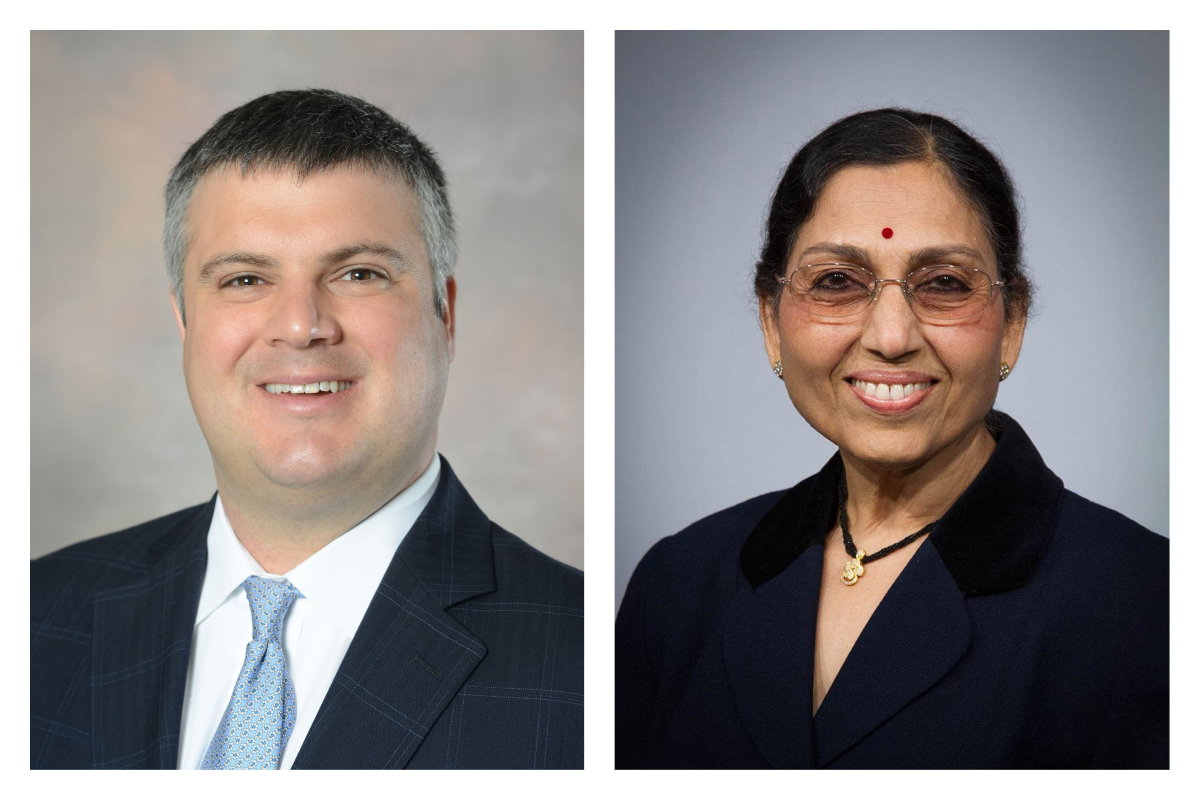 Community Hospital Welcomes Practitioners to Physician