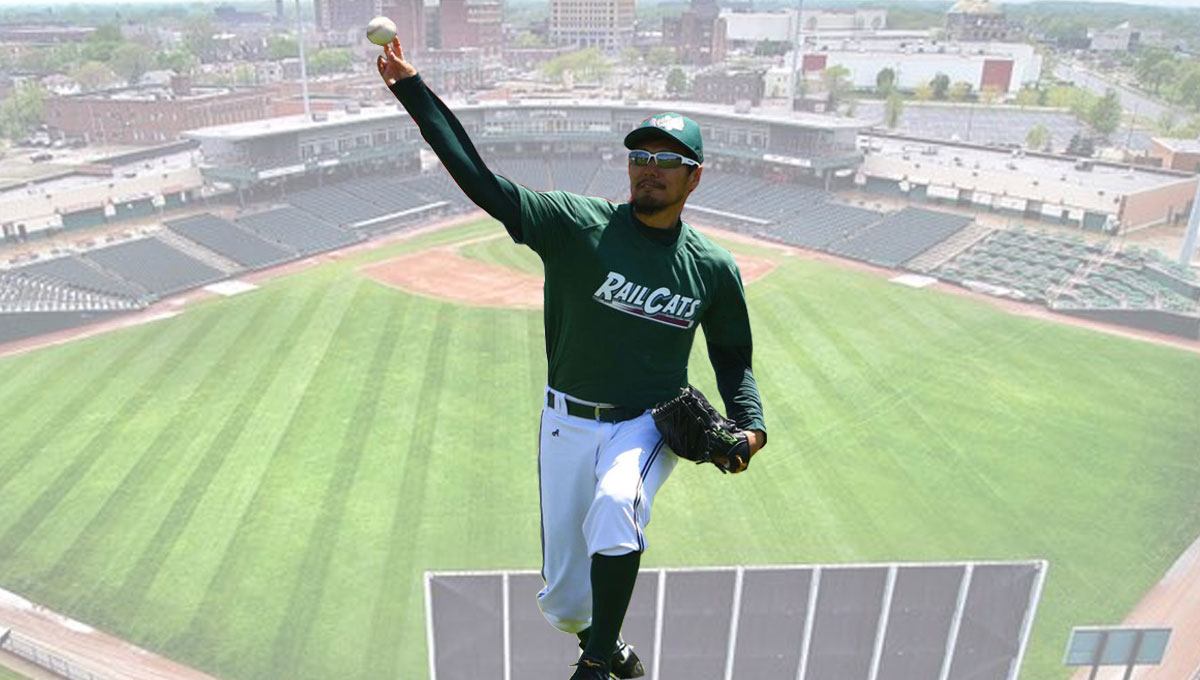 RailCats swept by RedHawks for first time since 2012 in rain-shortened contest