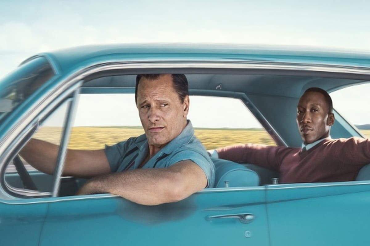 Movie Review: Green Book is A Must See
