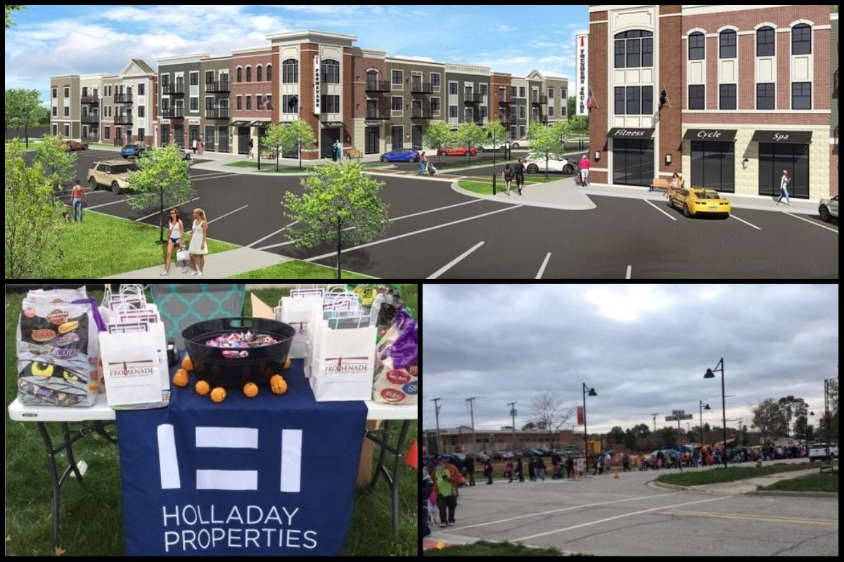 Holladay Properties Jobs Postings