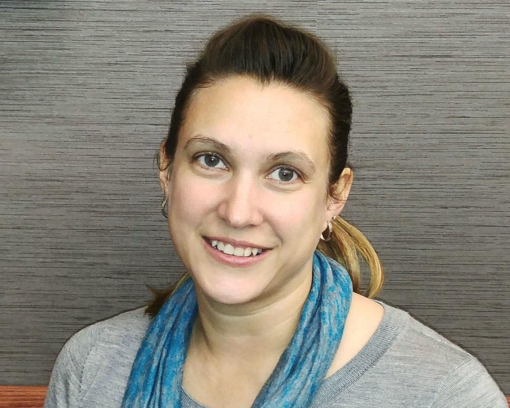 Holladay Properties Employee Spotlight: Jessica Vargas