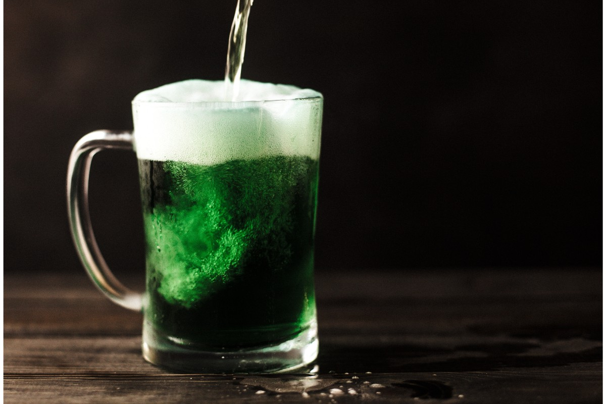 Indiana Beverage: Supplying Some Irish Delights in Time for St. Patrick's Day!