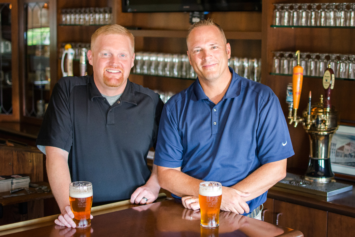 Indiana Beverage and 18th Street Brewery Team Up to Deliver Amazing Craft Beer to the Region