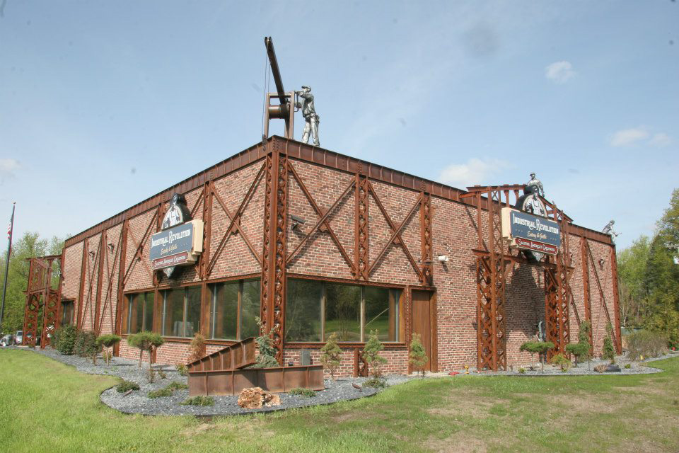 Industrial Revolution Eatery and Grille Offers Gluten-Free Options