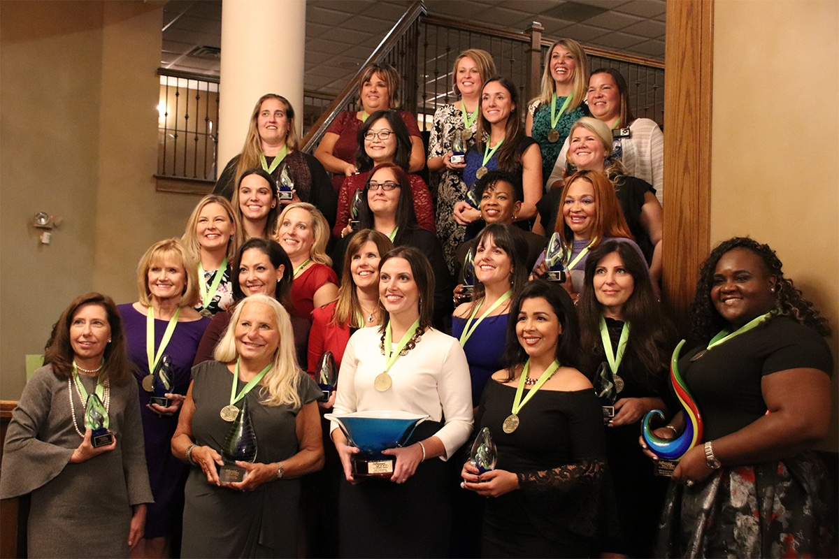 Influential Women of Northwest Indiana Awards Ceremony Honors Amazing Women in the Region