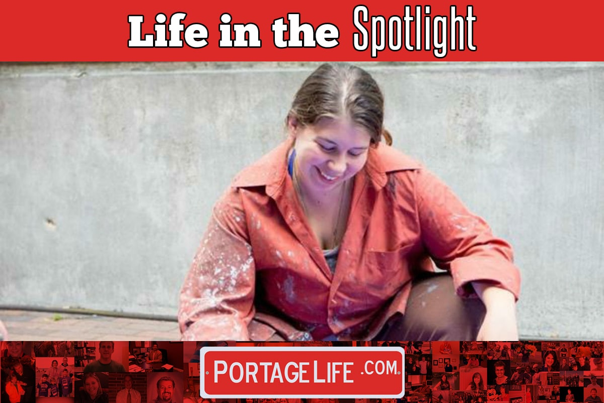 A Portage Life in the Spotlight: Jessie Howe