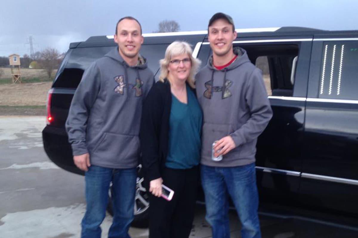 Meet Sauers Buick GMC's Judy Bolakowski