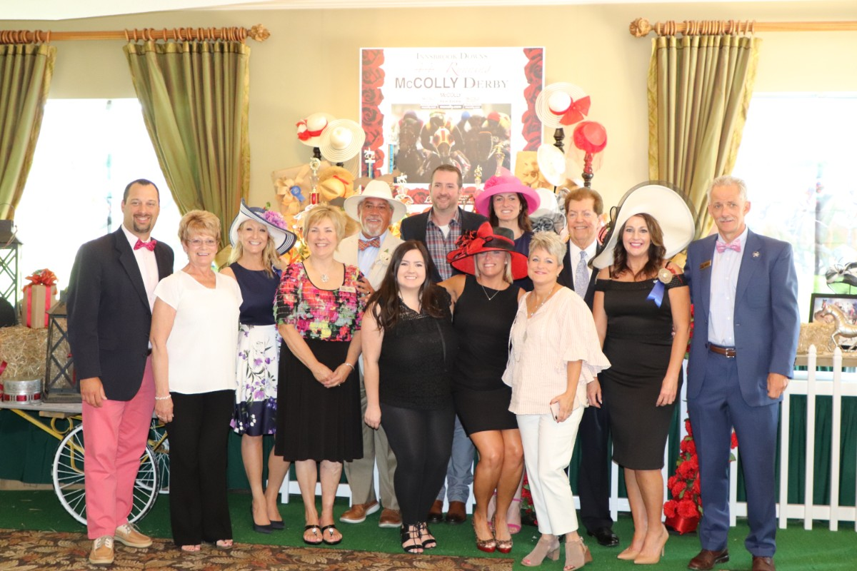 McColly Real Estate Honors Hardworking Agents & Staff at 44th Annual Awards Celebration