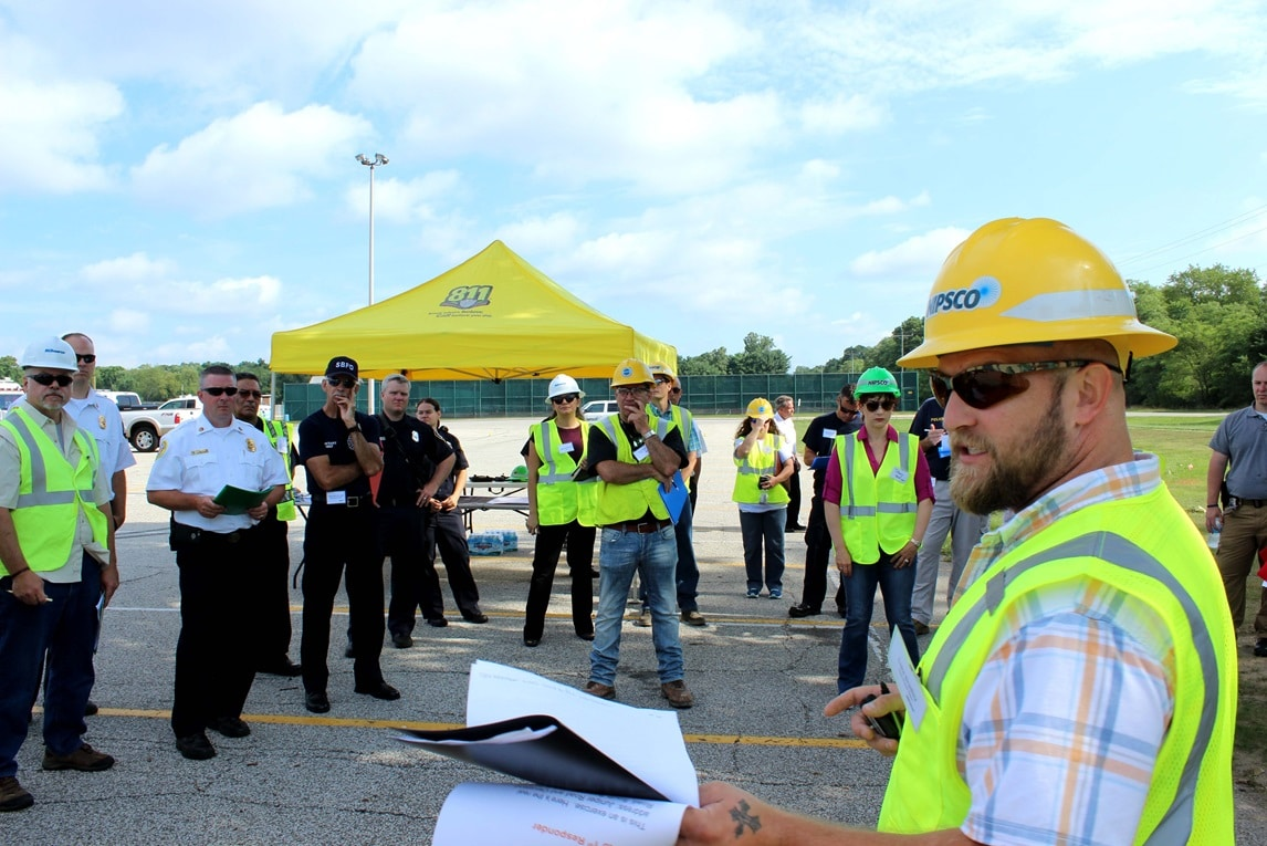 NIPSCO Awards $50,000 in Public Safety Education and Training Grants
