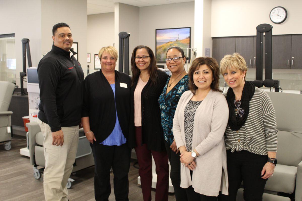 NWI Nephrology Celebrates Grand Opening of State-of-the-Art ARA Gary Dialysis Center