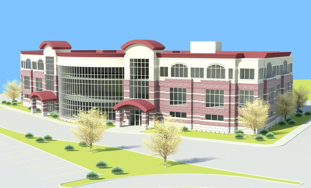 NorthShore Health Centers Another Step Closer to New 51K sq./ft. Portage Location