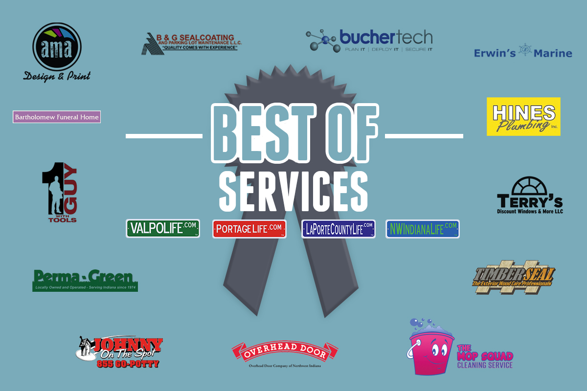 Partners of Life: Best of Service Businesses