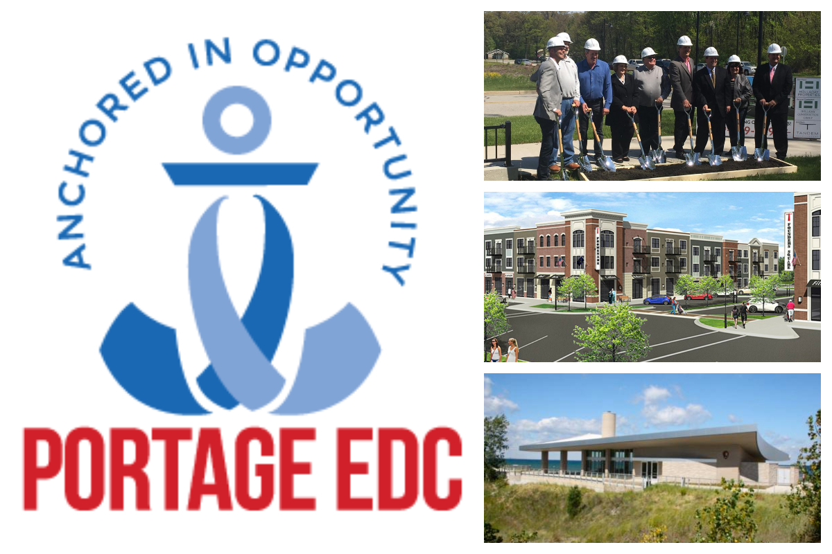 The Portage EDC Continues the City's Cycle of Excellence