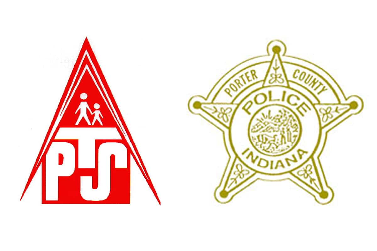 Portage Township Schools Announces Partnership With Porter County Sheriff's Department