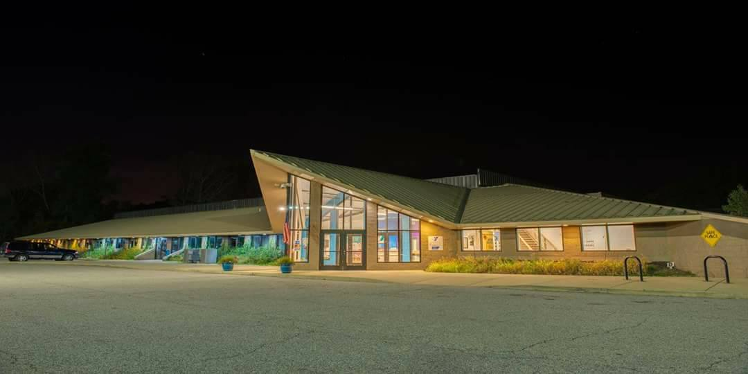 Eyes on the Future: Latest Developments at the Portage YMCA