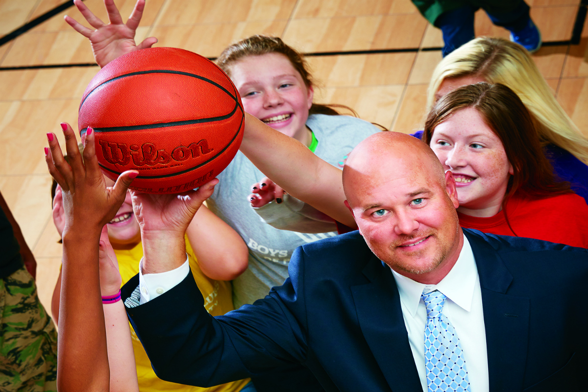 Boys and Girls Club Merger Provides Perfect Opportunity to Highlight New Duneland Club