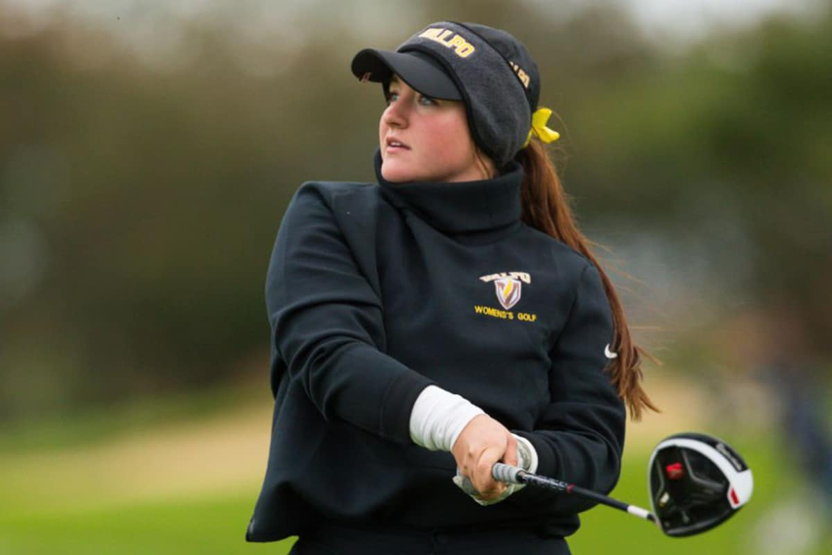 Valparaiso University Hosts Preview MVC Tournament at Sand Creek Country Club, Preps for Championship in Spring
