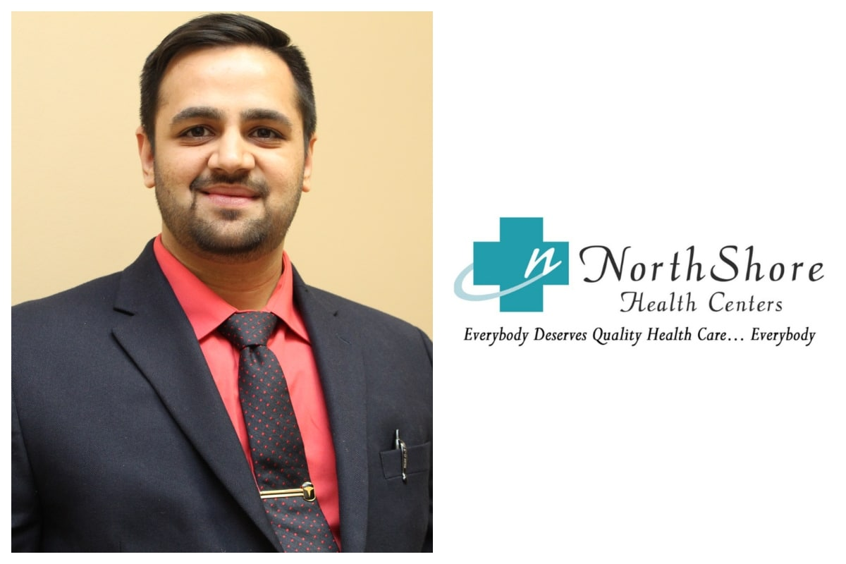 NorthShore Health Centers Employee in the Spotlight: Dr. Aditya Shah