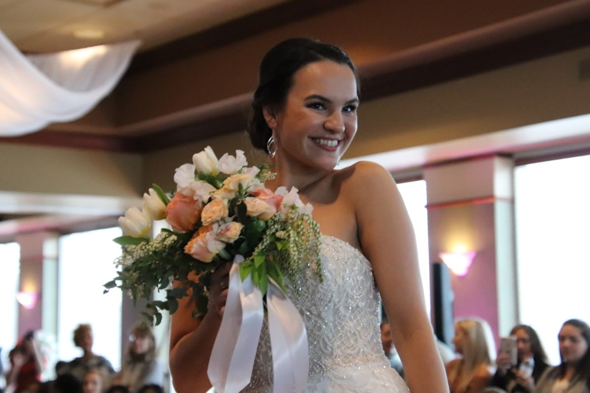 The Bridal Experience at Sand Creek Hosts Intimate Bridal Show