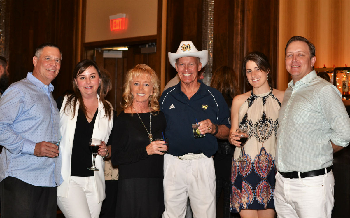 Last Chance for White Pants VNA Gala Aims to Raise Funds to Remodel Valpo Facility