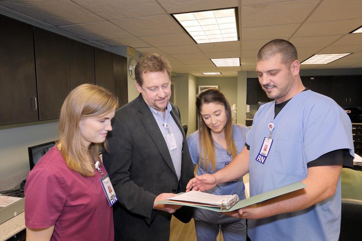 Community Healthcare System Expanding Behavioral Health Reach Serves Northwest Indiana