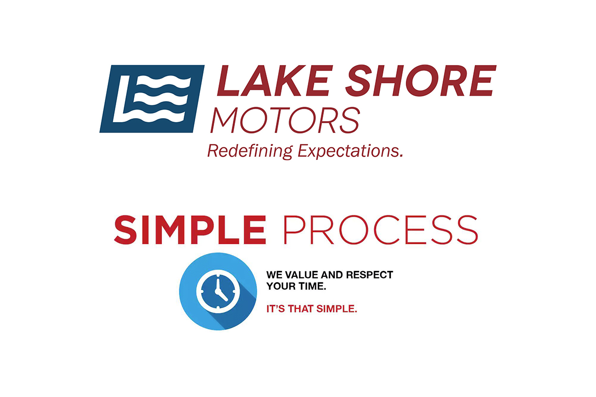 Lake Shore Motors Provides Customers with a Simple, Stress-Free Car Buying Experience