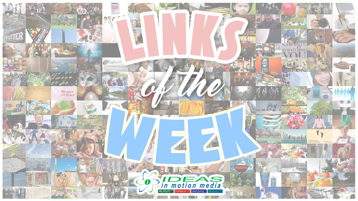 Links of the Week:  Hypnobirthing, Hyperloops, and Can We Make It to Sunday without Game of Thrones Being Spoiled?
